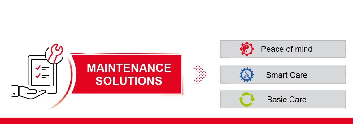 为您的工业工具探索维护方案:减少故障,延长工作时间,减少停机时间,提高生产效率。
