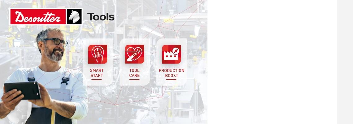 满足工具安装和维护所需要的一切需求,更重要的是提升产能 !
