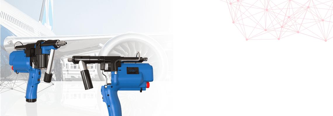 新型半自动电动钻孔工具:  éVo Light!