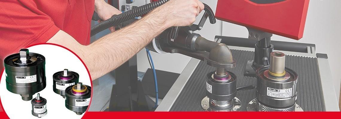 模拟螺栓用于重现电动工具使用的正常条件,以便于对该工具校准时施加与工具在线使用时相对应的连接件回弹力.<br/>由于大多数工具的扭矩随连接刚度的不同而不同,因此需选择软硬刚度。<br/>每个模拟螺栓采用两个彩色的环用于区分,使用者可快速方便地进行区分。<br/>