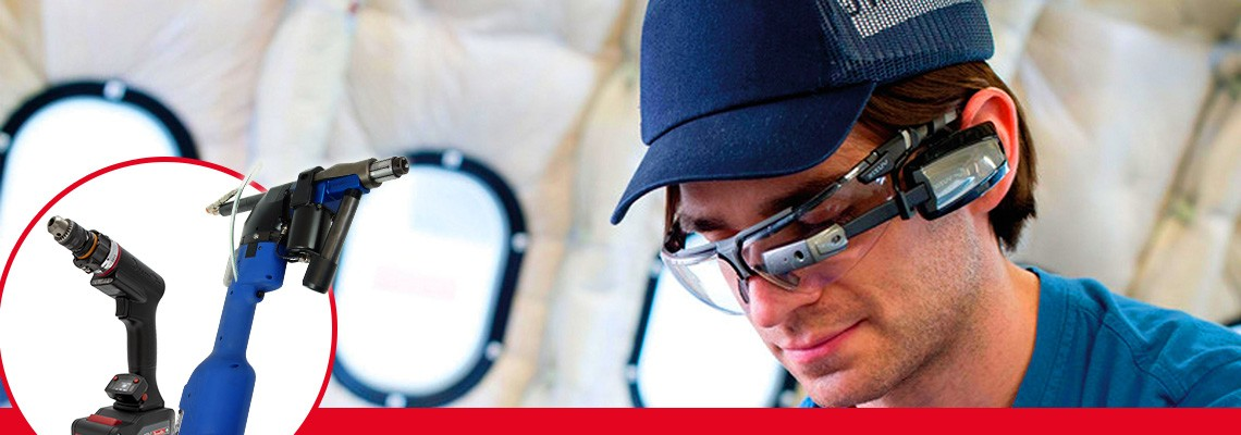 Seti-Tec系列产品提供高级制孔装置,被世界飞机制造商广泛采纳应用于钻孔,铰孔,锪窝。