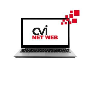 CVI Net Web