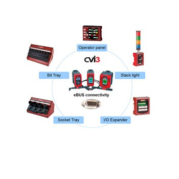 CVI3 配件