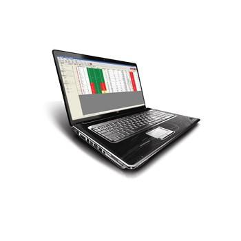 测量系统软件