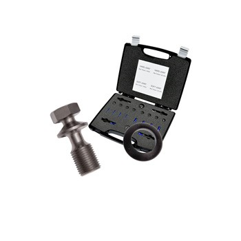 Other measurement systems accessories