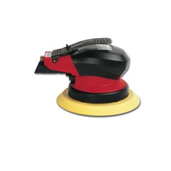 研磨盘用随机轨道磨光机
