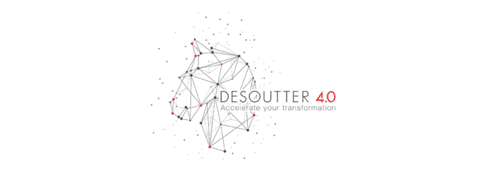 "Desoutter加速您""工业4.0""的变革!"