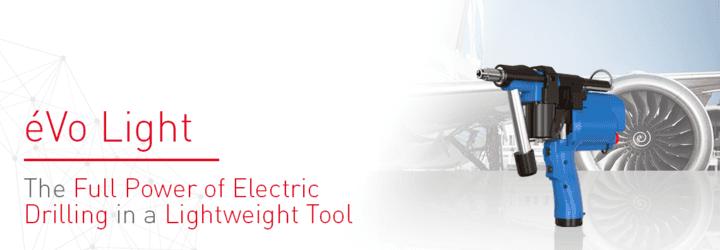 半自动电功钻孔工具:  轻型EDU