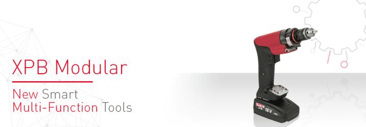 新型智能多用途工具:XPB